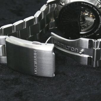 ハミルトン カーキ アビエイションX-ウィンド H77616133 メンズ