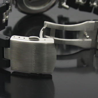 オリエントスター レトロフューチャー ロードバイクモデル WZ0011DK メンズ
