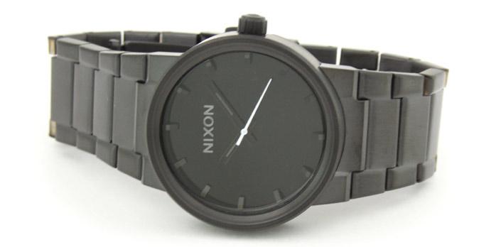 ニクソン キャノン A160-001 メンズ