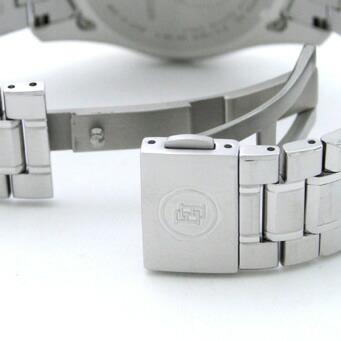 シチズン エクシード ワールドタイム ソーラー電波 EBG74-5072 メンズ