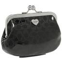 coach black purse outlet  coach coin purse outlet