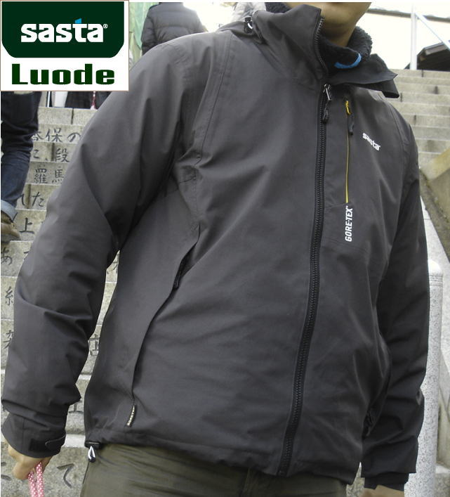 Luode Jacket