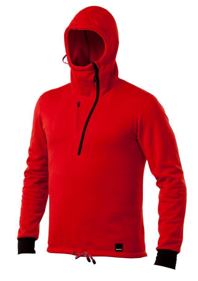 Hoodie-pullover