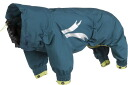 -ドッグレイン coat Hurtta Slush Combat suit スラッシュコン bat suit for large dogs