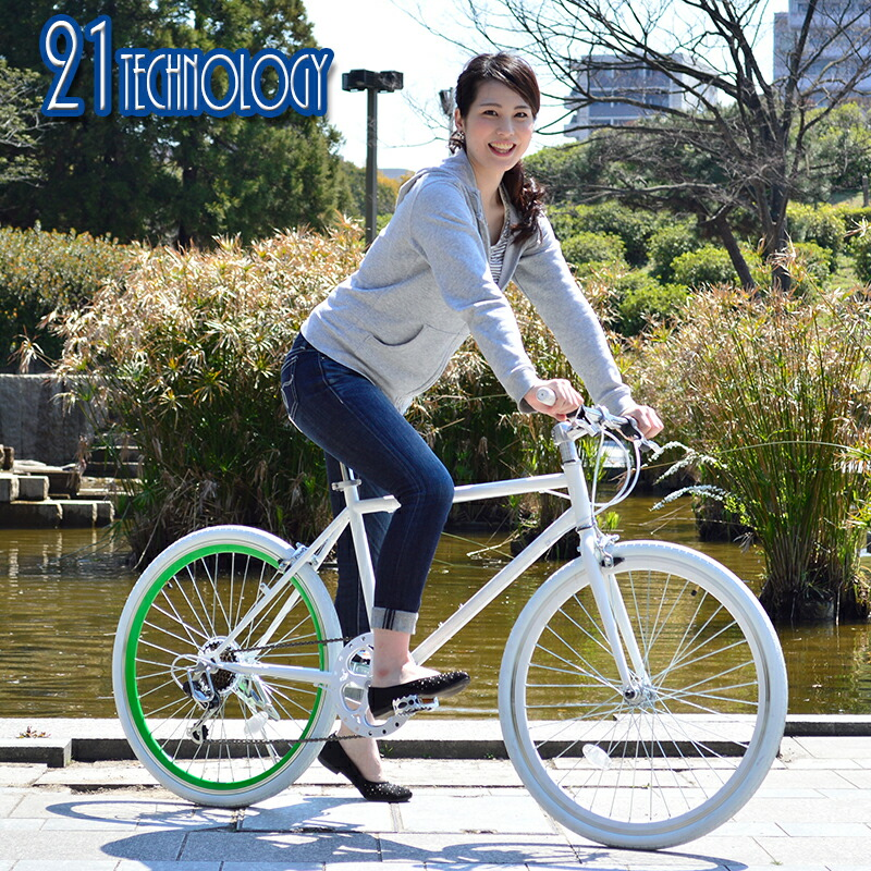 自転車の 自転車 送料無料 26インチ : バイク【CL26】[自転車 26インチ ...