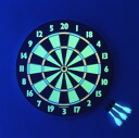 ( glowing ) shine dartboard darts DART set game shine-45 da-star