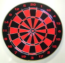 Darts set Deluxe DART Board game DX-4300 steel / da-star darts