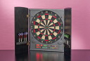 _RT] _RT] darts set DART Board game electronic soft DART WOODY-26 PLUS (AAA)-2: ( plain boxes and bin scratches ) da-star DARTS darts