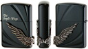 ( Zippo ) ZIPPO lighter metal sculpture world 1000 pieces limited edition angel wing PAW-114BK (Zippo lighter armour stamped s) Zippo lighters Zippo ZIPPOlighter lighter writer-Zippo-ARMOR