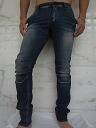 "G-star RAW スーパースキニーエルウッド Jeans [sister] and ""COMFORT DENIM"" ★"