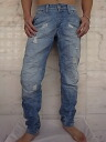 "G-star RAW Jeans [sister] ""TOPAZ DENIM"" ローライズテーパード ""ELWOOD"" ★"