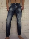 "DSQUARED2 ( dsquared ) slim straight Jeans ""LIGHT VINTAGE WASH"", ""NEW twist"" ★"