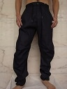 "G-star RAW [sister] RAW SPORT easy wide ""DUCTILE DENIM"" track Pant ★"