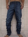 "G-star RAW g-Star [sister] ""LEXICON DENIM"" OLD ""A CROTCH"" 3D tapered Jeans ★"