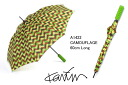 And Karim Rashid umbrella A1422 CAMOUFLAGE 60 cm Long