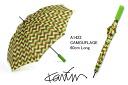 And Karim Rashid umbrella A1422 CAMOUFLAGE 60 cm Long