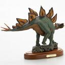 Maki dinosaur figure Stegosaurus / ターシック model ( FDT-03 )