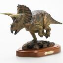 Maki dinosaur figure Triceratops-ターシック model ( FDT-02 )
