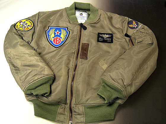 Us Air Force Flight Jackets | Outdoor Jacket