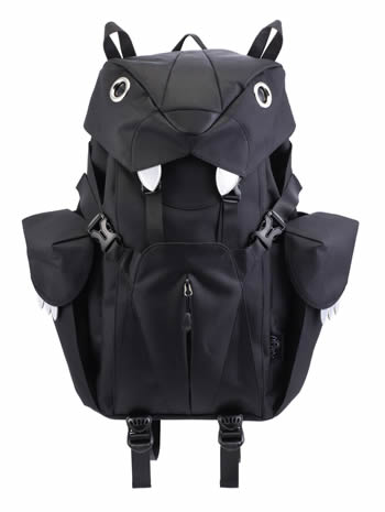 Mohn creation BC-101 big cat backpack L black list