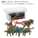 Maki dinosaur figure dinosaur set A and licences (FDW-101)