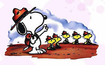 「スヌーピー」で知られる新聞連載コミック「ピーナッツ」が、2010年10月2日に連載開始から満60年を迎えます。1950年10月2日にアメリカの新聞7紙から連載がはじまった「ピーナッツ」は、チャーリー・ブラウンを中心とした子どもたちの日常生活が描かれる作人としてスタートしました。回を重ねるごとに、子どもたちの個性が際立つようになり、また、チャーリー・ブラウンの愛犬として登場したスヌーピーも普通じゃないビーグル犬へと成長、奇想天外でファンタジックな要素をもつ独特な作品となりました。また、作者シュルツ氏がキャラクターたちを通して世に送った言葉は、人生を応援するメッセージとして多くの人々の心に響き、今なお行き続けています。