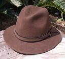 アンデスコンフォート soft felt Hat