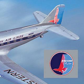 dc3是螺旋桨客机/美国的飞机制造者