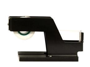 クラウストルム テープカッター CLTC-002BK
