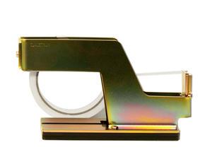 クラウストルム テープカッター CLTC-002CR