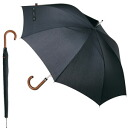 Long umbrella クニルプス Knirps Long AC (KNS922) / black