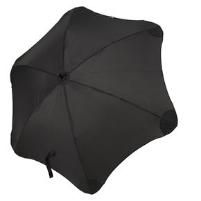 BLUNT LITE [Brandt light] storm hand difference umbrella (lightweight type) black