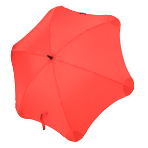 BLUNT LITE [Brandt light] storm hand difference umbrella (lightweight type) red