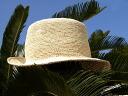 Panama hat (Panama hat) Panama ラテッシャ