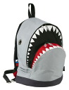 Shark backpack L/MORN CREATIONS モーンクリエイションズ SK-101