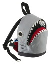 Shark backpack S/MORN CREATIONS モーンクリエイションズ SK-104