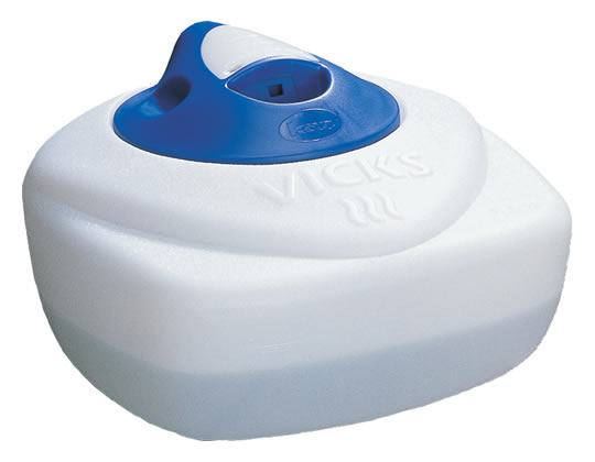 kaz company /VICKS Vicks steam humidifier V100BM