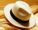 Panama hat (Panama hat) Brach's no