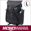 MORN CREATIONS モーンクリエイションズ OW-301 horned classic backpack L