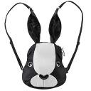 MORN CREATIONS モーンクリエイションズ RA-707 rabbit backpack