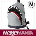 Shark backpack M/MORN CREATIONS モーンクリエイションズ SK-102