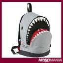 Shark backpack L/MORN CREATIONS モーンクリエイションズ SK-101