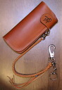 CW-02RM-Oh - CW 02RM-REDMOON-popular classic レッドムーンロングウォレット (long wallet)