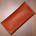 TYPE-e02 - タイプイー 02-TYPEe02-REDMOON (Red Moon) long wallet (wallet)