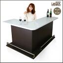 Kitchen Table Democracy: Rakuten Global Market: Bar Counter Table White