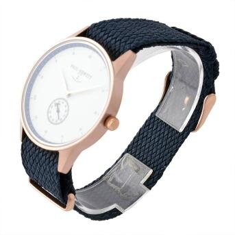 ポールヒューイット PAUL HEWITT PH-M1-R-W-17S  Signature Line 38mm メンズ腕時計