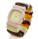 Time Will Tell time will tell (time will tell) Watch Multi Colors rose series Rainbow modern & vintage pop Bangle, breath and watch MULTI-RRR 02P08Feb15