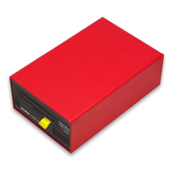 コロンバスサークル クラシックボックス ミニ クラシックミニFC用収納ケース CC-CMCMB-RD
