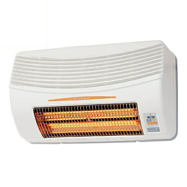 【期間限定ポイント2倍】【送料無料】高須産業 浴室換気乾燥暖房機 換気扇内蔵タイプ 壁面取付型 BF-861RGA