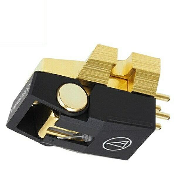 【送料無料】オーディオテクニカ VM型(デュアルマグネット)ステレオカートリッジ VM760SLC